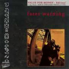 Disconnected - Inside Out (CD 1 - Disconnected) - Fates Warning