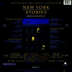 New York Stories OST
