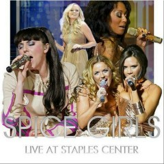 Spice Girls Live At Staples Center L.A (Live) (CD1)