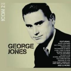 George Jones Icon 2 (CD2)