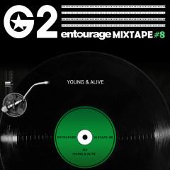 Entourage Mixtape #8 (Single)