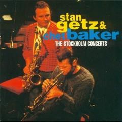 The Stockholm Concerts (CD1)