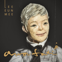 AMOR FATI (Mini Album) - Lee Eun-mee