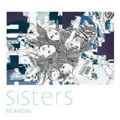 Sisters - SCANDAL