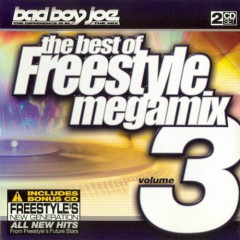 The best (CD1) - Fristayl