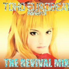 TOHO EUROBEAT presents THE REVIVAL MIX - A-One