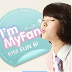 Maple Story OST - Kim Eun Bi