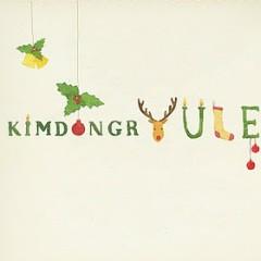 KimdongrYULE - Kim Dong Ryul
