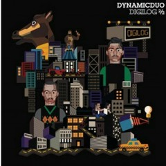 DYNAMICDUO 6th DIGILOG 2/2 - Dynamic Duo