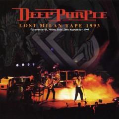 Lost Milan Tape (Milan Italy) (Mix) (CD2)