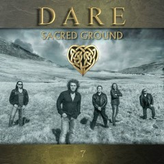 Sacred Ground - Dare