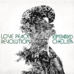Love, Peace, Revolution
