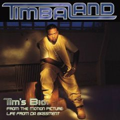 Tim's Bio - Life From Da Bassment - Timbaland