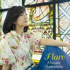 Flare - Shimatani Hitomi
