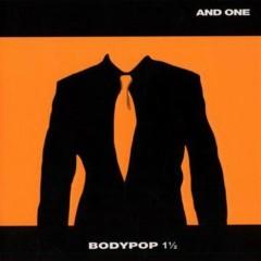 Bodypop (CD1)