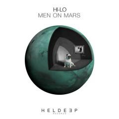 Men On Mars (Single) - HI-LO