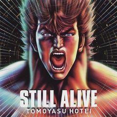 Still Alive (EP) - Tomoyasu Hotei