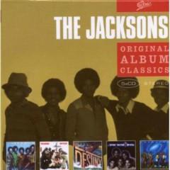 Original Album Classics-The Jacksons (1976) - The Jackson 5