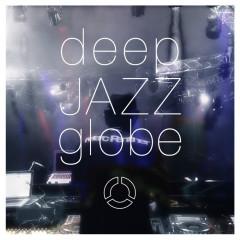 deep JAZZ globe - Globe