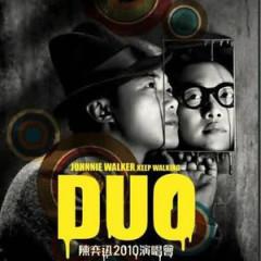 DUO (Disc 1) - Trần Dịch Tấn