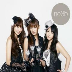 Kiss no Ryuusei - No Sleeves (No3b)