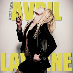 Avril Lavigne - The Singles Collection (Deluxe Edition) (CD1)
