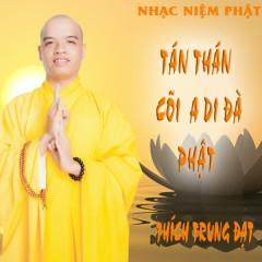 Tán Thán Cõi A Di Đà Phật (Single)