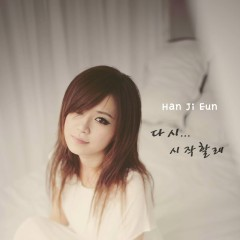 Do You Want To Restart - Han Ji Eun