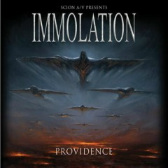 Providence - Immolation
