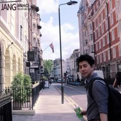 A Sad Farewell Than Expected (Single) - Jang Jin Ho