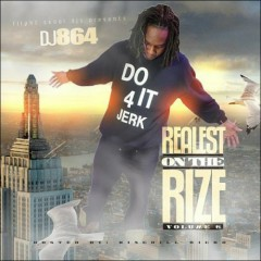 Realest On The Rize 6 (CD2)