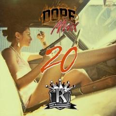 Dope Mix 20 (CD1)