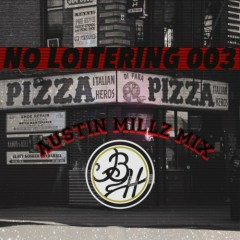 No Loitering Mix (CD1)