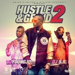 Hustle & Grind 2 (CD2)