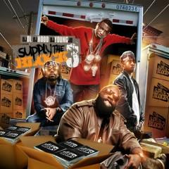 Supply The Block 3 (CD1)