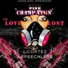 Pink Champaign (CD2)