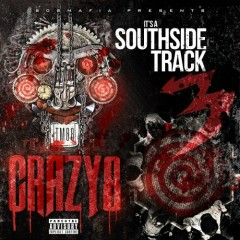 Crazy 8 x It's A Southside Track 3 (CD1) - TM88