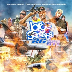 Large On Da Streets 26 (CD2)