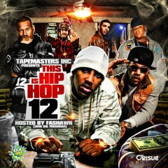 This Is Hip Hop 12 (CD1)