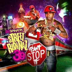 Street Runnaz 39 (CD1)
