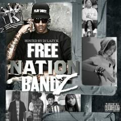 #FreeNation (CD1)