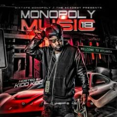 Monopoly Music 18 (CD2)