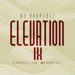 Elevation IX (CD2)