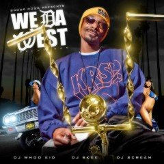 We Da West - Snoop Dogg