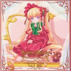 Rozen Maiden träumend ~Character Drama~ Vol.5 Shinku