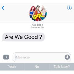 Are We Good (Single)