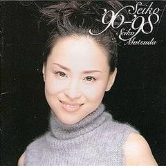 Seiko '96-'98