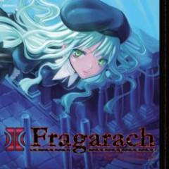 Fragarach - Monochrome & Colored Records