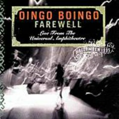 Farewell (CD2)