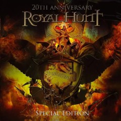 The Best Of Royal Works 1992-2012: 20th Anniversary (CD1)
